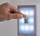 LED svetlo sa prekidacem 01
